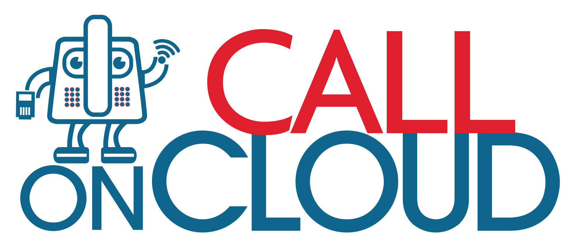 Call On Cloud Logo